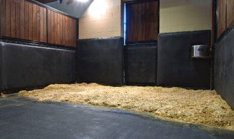 Horse Stall Flooring Materials Carpet Vidalondon