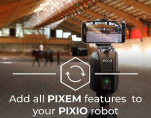 Pixio Holder for Smart Phone/Tablet